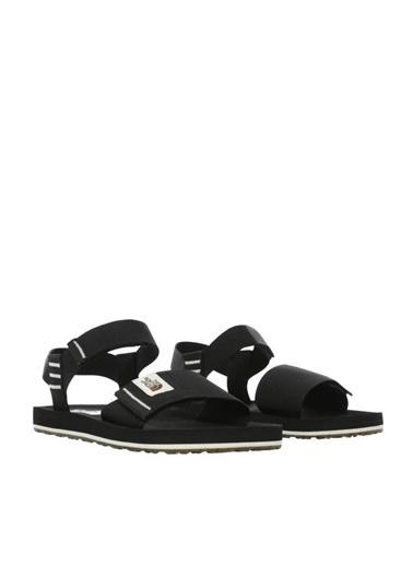 The North Face Skeena Kadın Sandalet Siyah Renkli